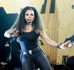 A Famous Janet - Janet Jackson