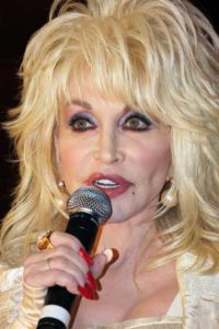 A famous Dolly, Dolly Parton