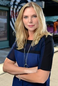 The EastEnders character Ronnie Mitchell